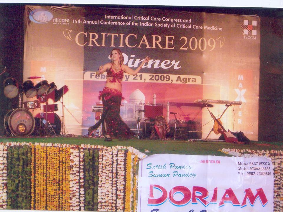 criticare 2009